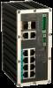 Switch Ethernet ESMGN8-C2-B KBC Networks
