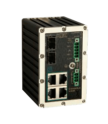 Switch Ethernet ESMGN4-P2-B KBC Networks