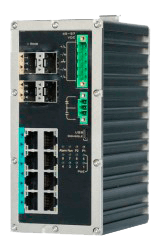 Switch Ethernet ESMGN8-P4-B KBC Networks