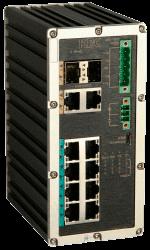 Switch Ethernet ESMGS8-C2-B KBC Networks