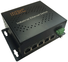 Switch Ethernet ESULH4-L1-W KBC Networks