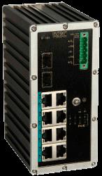 Switch Ethernet ESULN8-P2-B KBC Networks