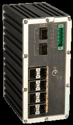 Switch Ethernet ESUMN8-P2-B KBC Networks