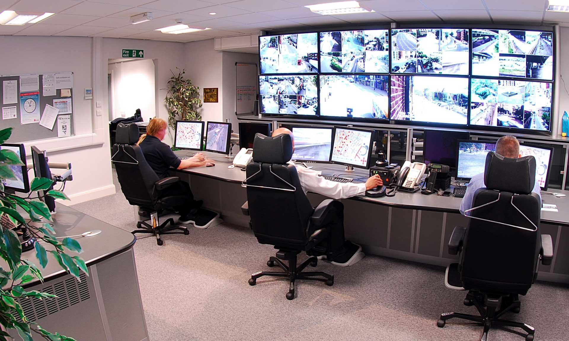 El software de análisis de vídeo de la marca española Tempos Analytics permite la integración con los detectores IP de Optex reduciendo al mínimo las falsas alarmas